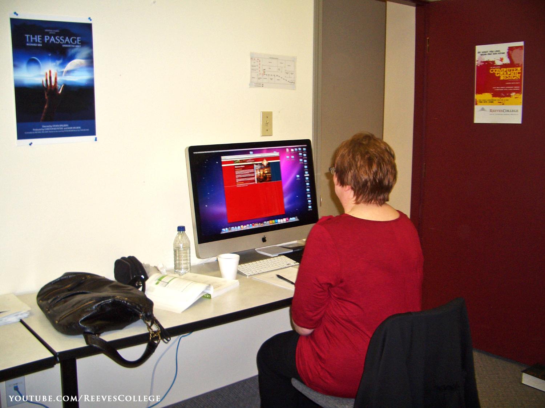 Computer Graphic Design Program in Lloydminster | Reeves ...